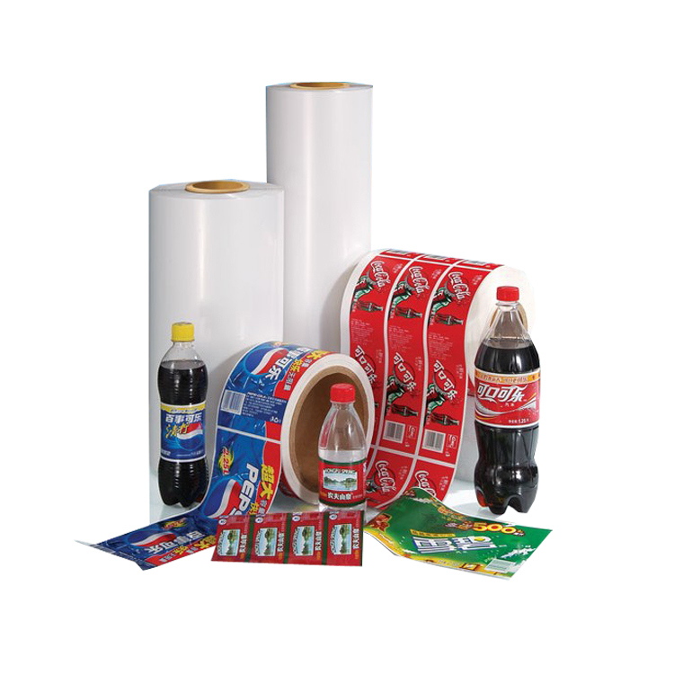 Difference between BOPP pre-coated film and PET pre-coated film!